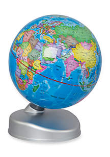 2 in 1 Day and Night Earth Globe