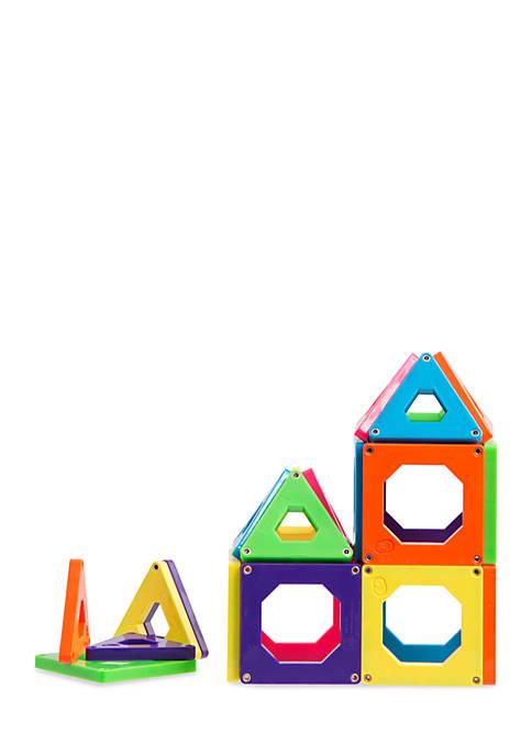 Magnetic Tile Set