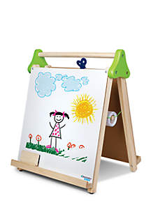 Discovery Kids Discovery Kids Wood Easel