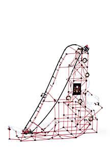 Roller Coaster Building Set