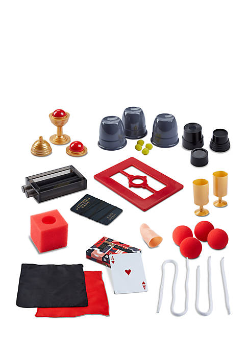 FAO Schwarz 28-Piece Magic Set
