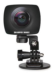 Sharper Image 360 Degree View Camera Belk