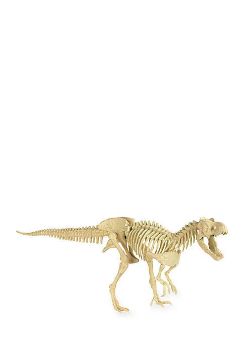 Discovery Kids 3D T-Rex Skeleton Puzzle  10dc65179241a
