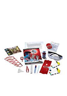 Sharper Image Spy Forensic Kit