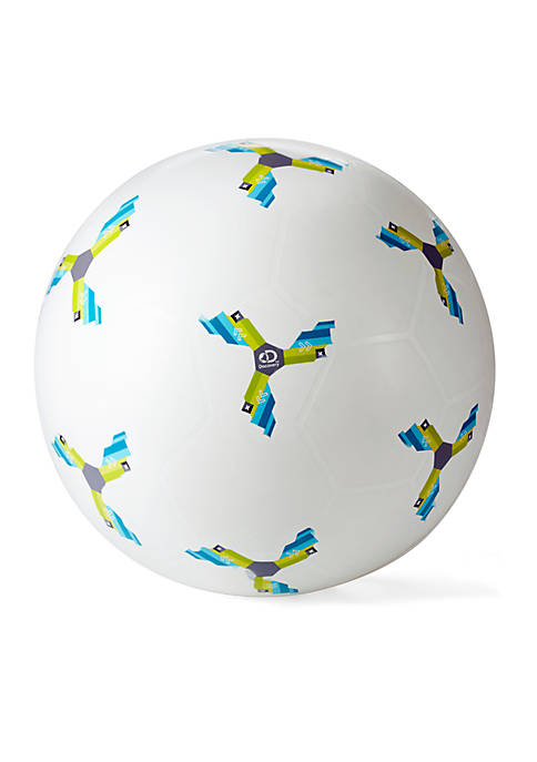 Discovery Kids Inflatable Soccer Ball