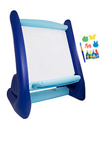 Inflatable Easel With Paint