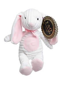 FAO Schwarz Toy Plush Bunny