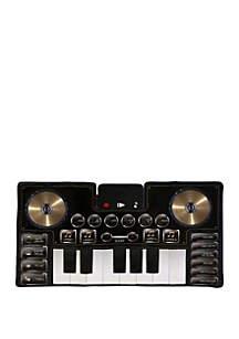 Music Mat DJ Mixer