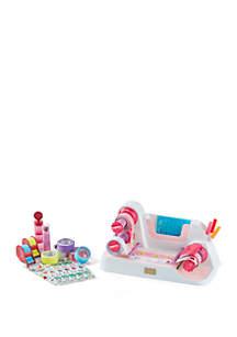 FAO Schwarz Toy Tape Decorating Machine