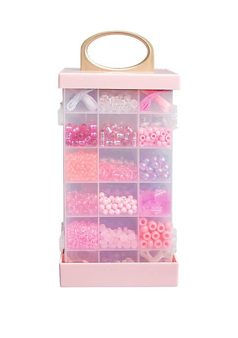 2000+ Bead Jewelry Kit