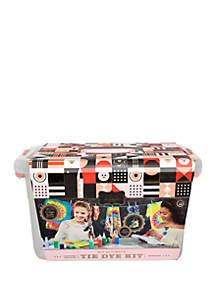 FAO Schwarz DIY Ultimate Tie-Dye Kit