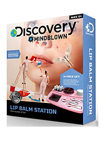 Mindblown STEM DIY Lip Balm Kit