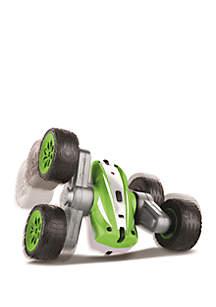 Remote Control Flip-N-Roll Racer