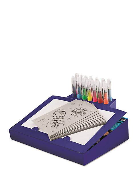 Mindblown Blow Pens Airbrush Artist Set