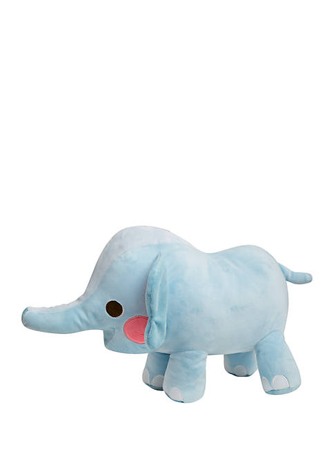 Baby Stuffed Elephant
