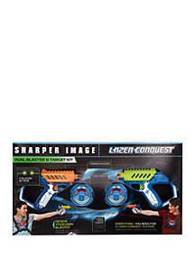 Lazer Conquest Dual Kit