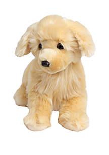 FAO Schwarz Plush Golden Retriever