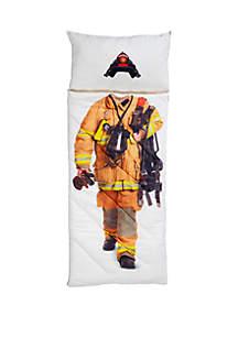 Imaginary Adventure Firefighter Sleeping Bag