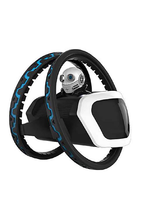 Sharper Image RC Xtreme Vortex Robot Ball