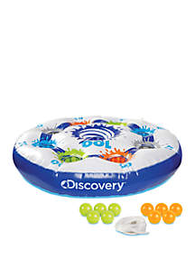 Discovery Kids Toy Inflatable Target