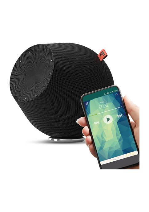 360 Degree Portable Waterproof Bluetooth Speaker