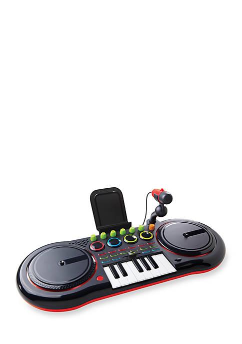 Discovery Kids Dj Mixer Piano Belk