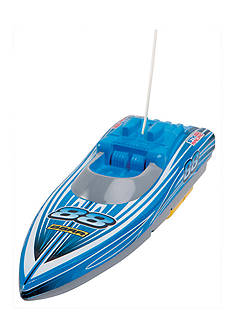 The Black Series Toy RC Boat Racers
