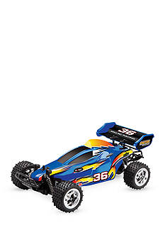 The Black Series Off Road Racer - Blue