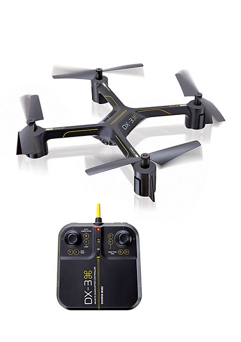 Sharper Image Rc Nighthawk Drone With Camera Belk