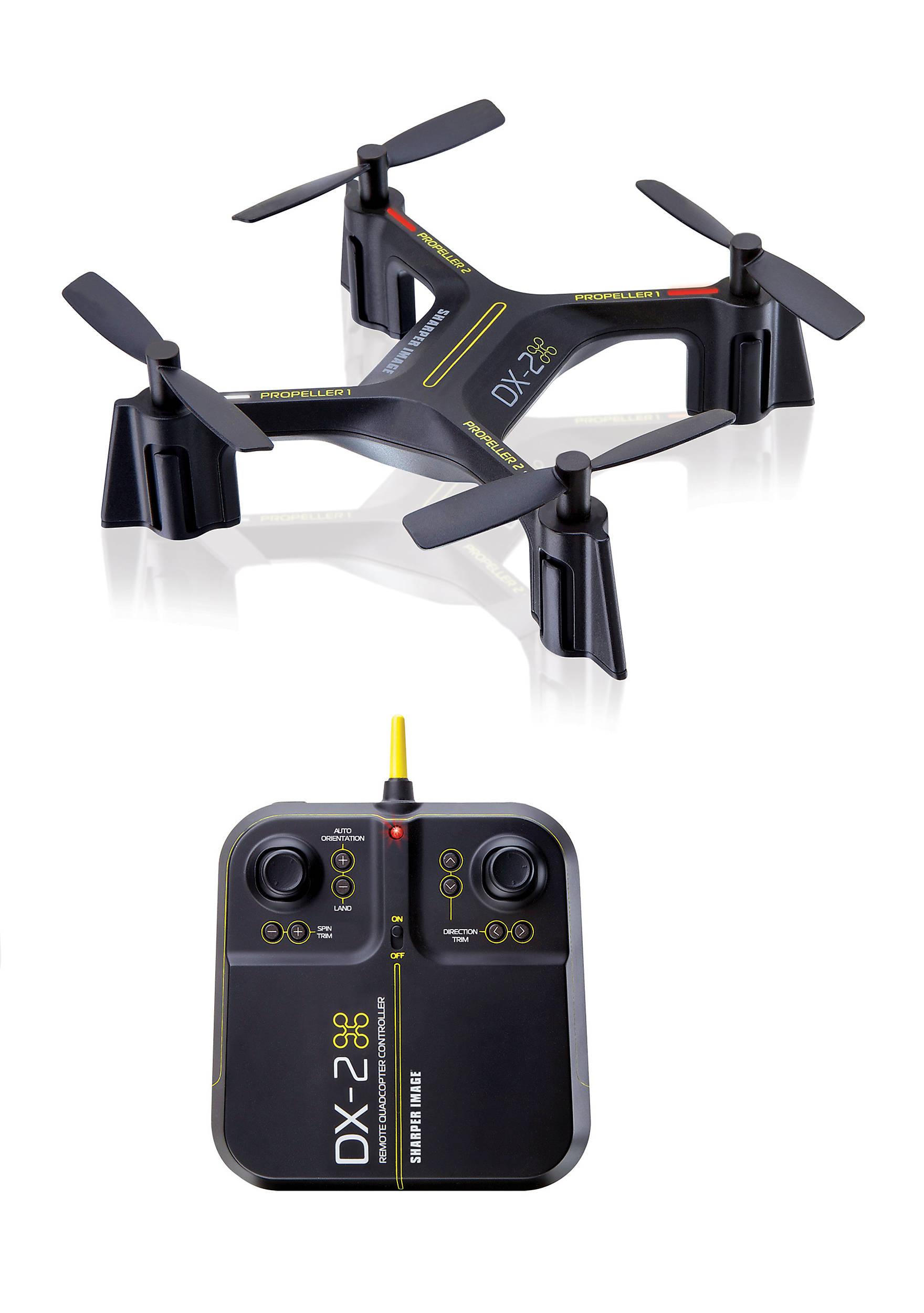 Sharper Image RC Nighthawk Drone