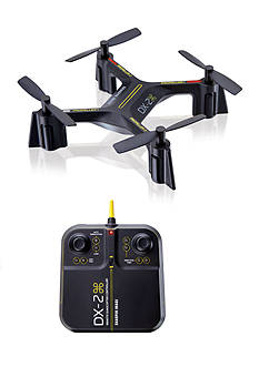 Sharper Image RC Nighthawk Drone - Medium