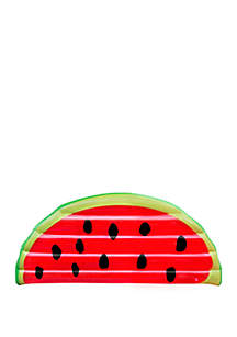 Wanderlust Collective Inflatable Watermelon Float