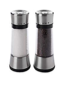OXO Lua Salt & Pepper Set