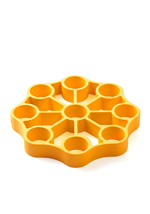 OXO Silicone Pressure Cooker Egg Rack