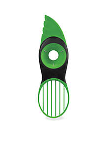 OXO 3 In 1 Avocado Slicer
