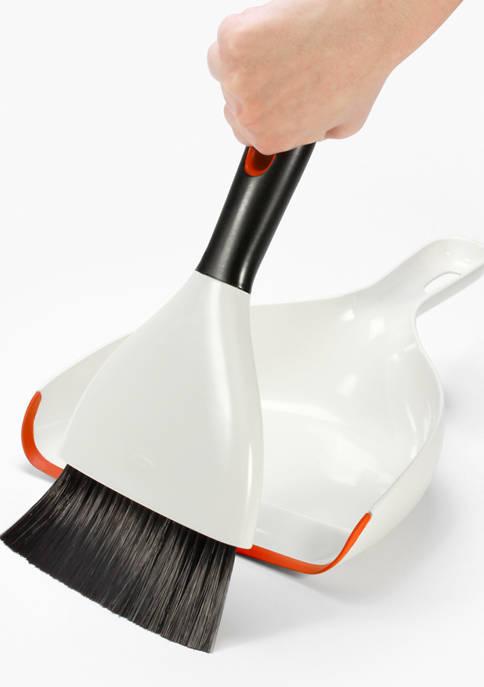 OXO Dustpan & Brush Set