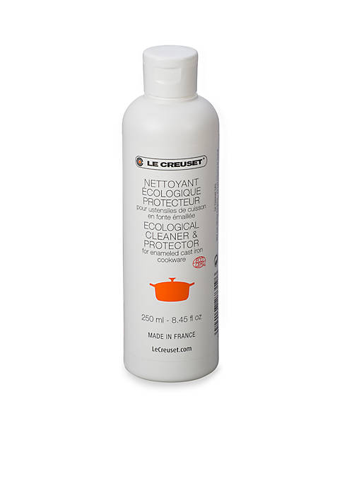 Le Creuset Enameled Cast Iron Cleaner