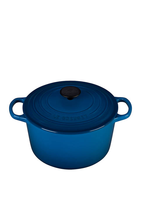 Le Creuset Round Deep Dutch Oven