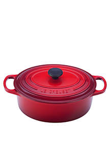 Signature 5-qt. Oval French Oven