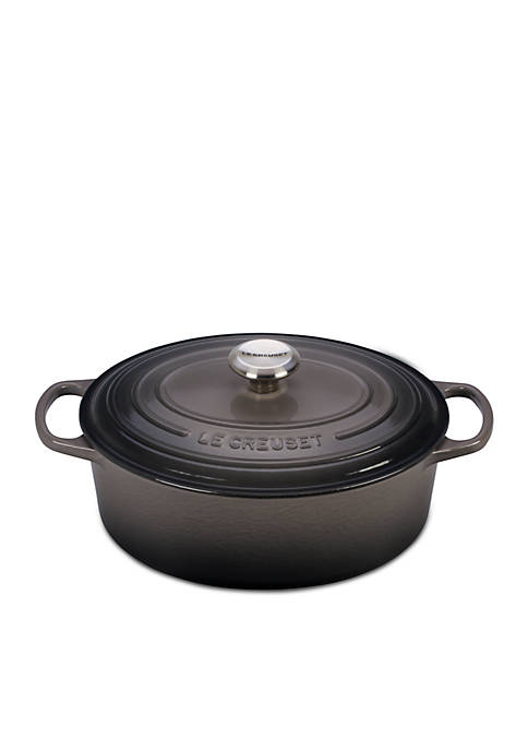 Le Creuset Signature 5-qt. Oval Dutch Oven