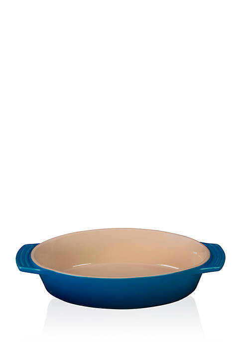 Le Creuset 1-qt. Oval Dish