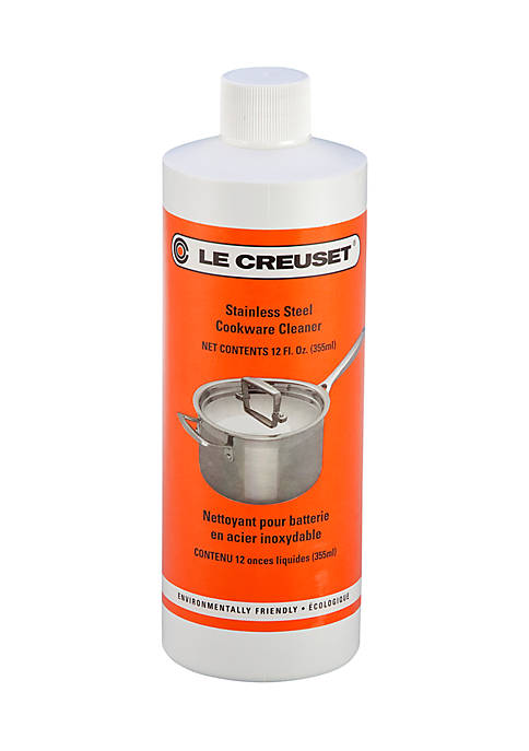 12-oz. Stainless Steel Cookware Cleaner