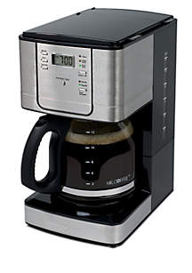 12-Cup Programmable Coffee Maker JWX31