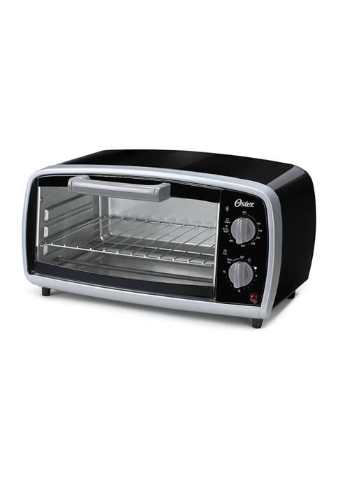 Bionaire® 4 Slice Toaster Oven TSSTTVVG01