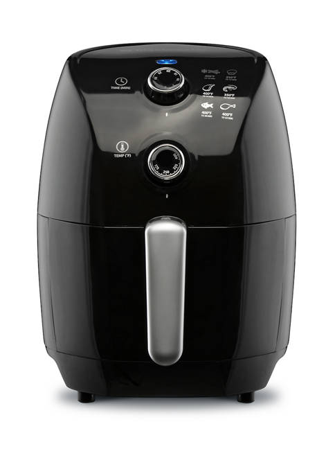 1.5 Liter Air Fryer