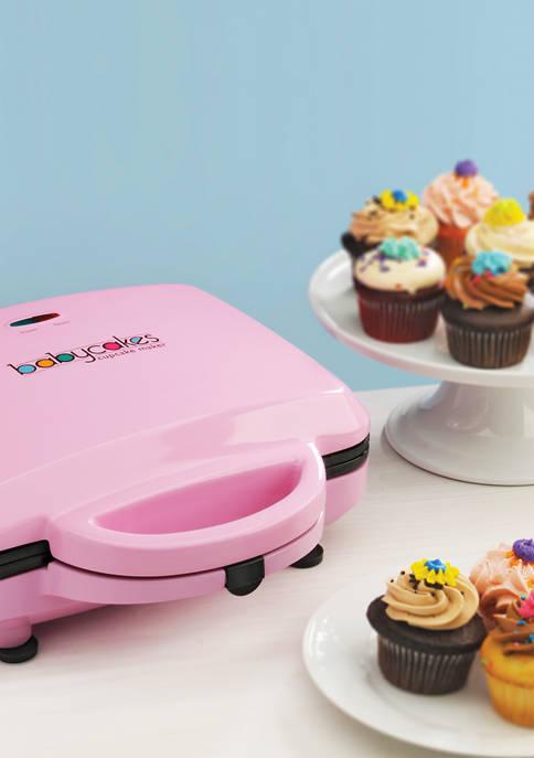 Full Size Cupcake Maker