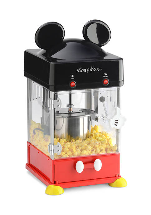 Disney® Mickey Mouse Kettle Popcorn Popper