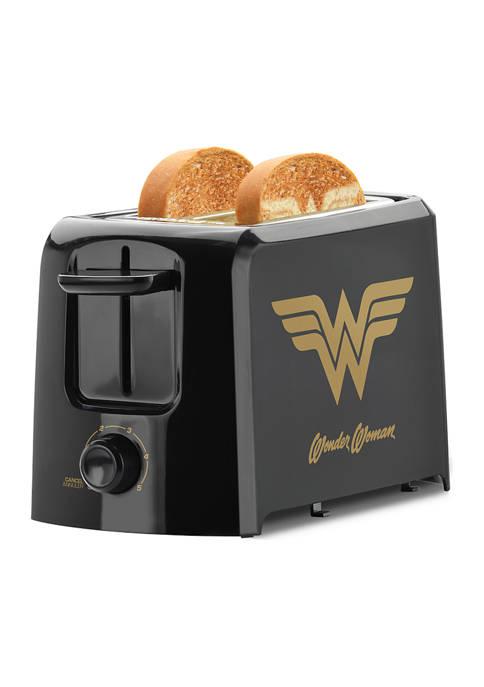 DC COMICS™ Wonder Woman Toaster