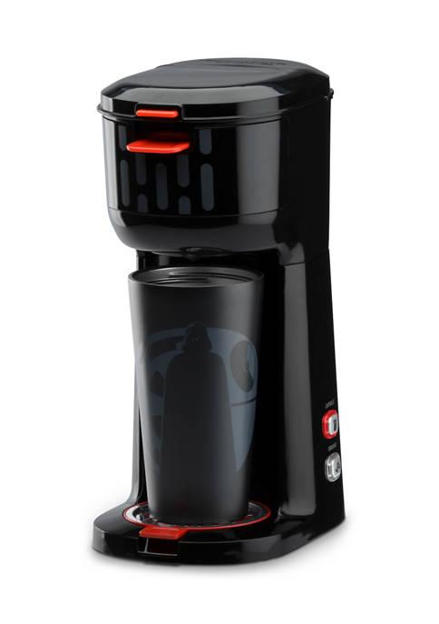 Star Wars® Star Wars Dual Brew Coffee Maker
