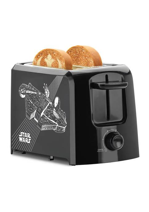 Star Wars® 2 Slice Toaster